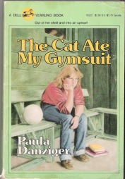 Purple Gymsuits and the Inner Fat Girl: Returning to Paula Danzinger's The Cat Ate My Gymsuit