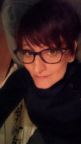 Glasses Caroline