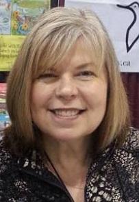 Marsha Skrypuch