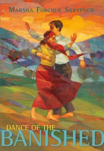 Dance Of The Banished cover