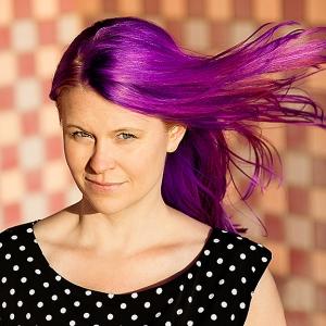 Ingrid Sundberg_Author Photo2_Square