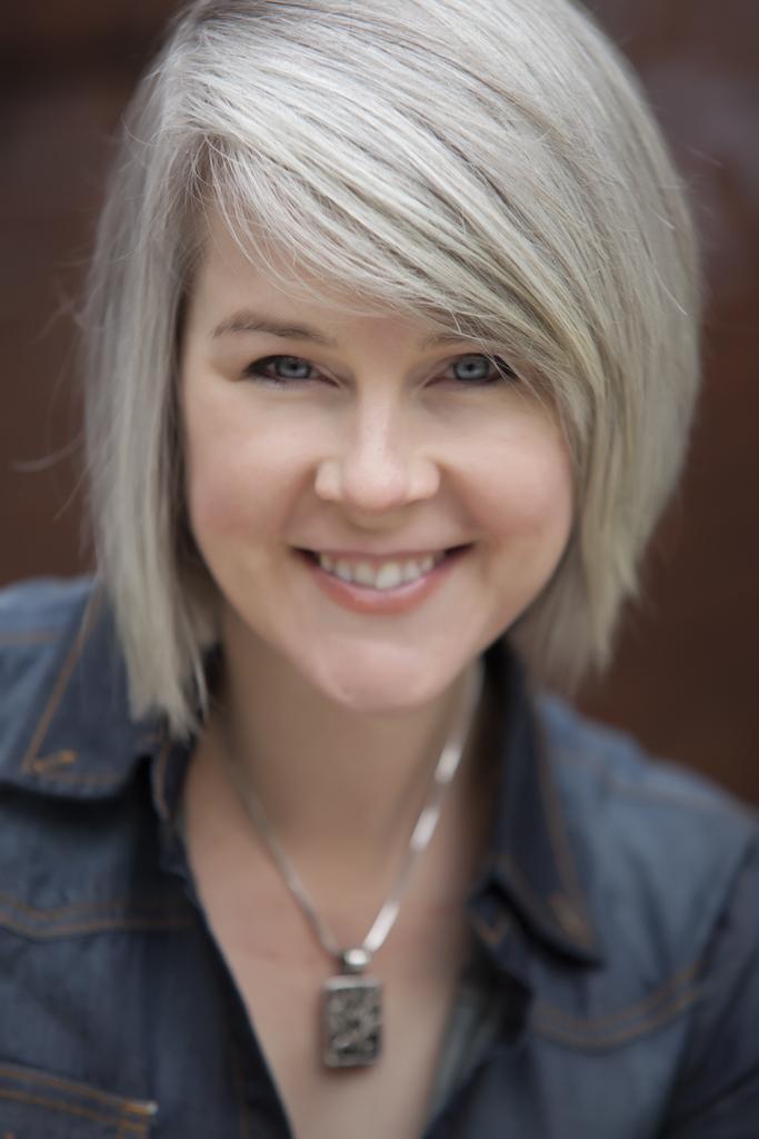 Nicole Winters YA Author low rez 118KB